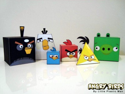 Angry-Birds-Papercraft-Figurine-Design-2